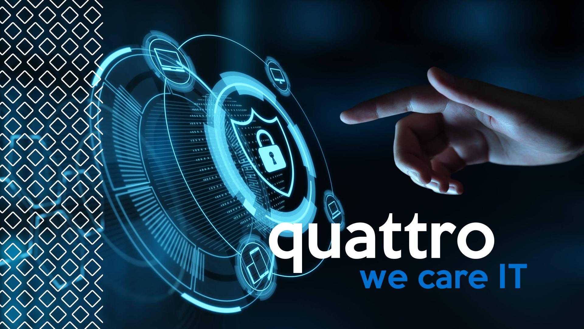 Quattro - Cybersecurity
